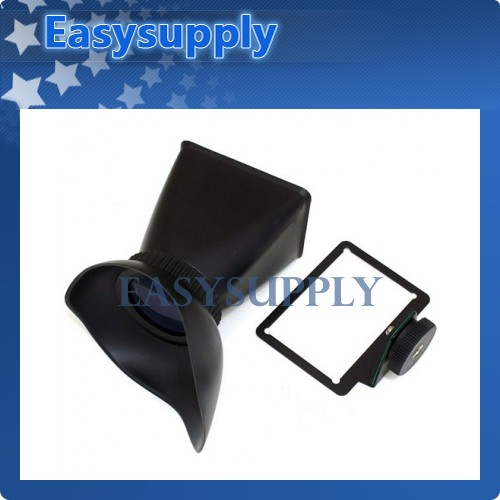 2.8x LCD Viewfinder Loupes For SONY NEX-3 NEX-5 NEX 3 5